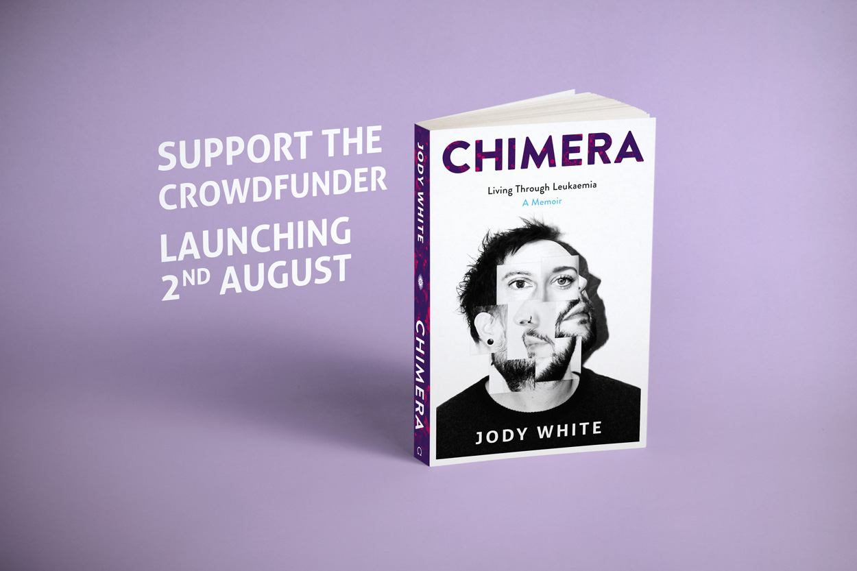 Chimera crowdfunder launch 2nd August